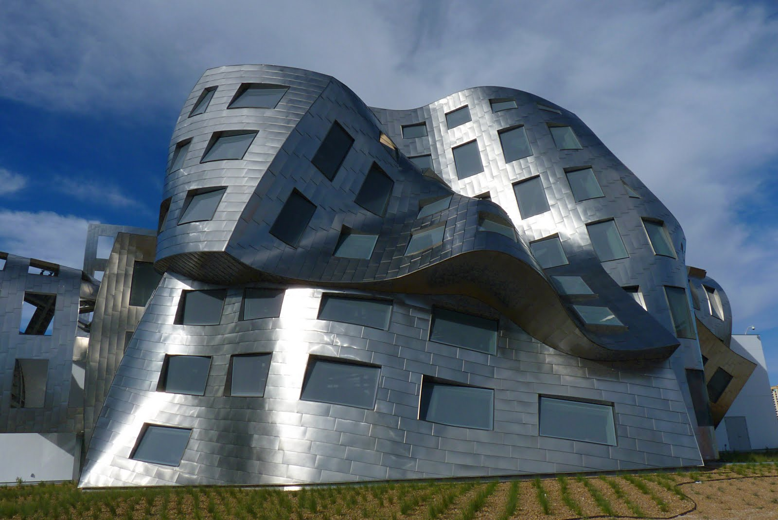 Frak O.Gehry