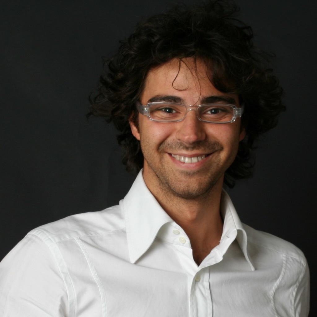 MASSIMO BENVENUTO